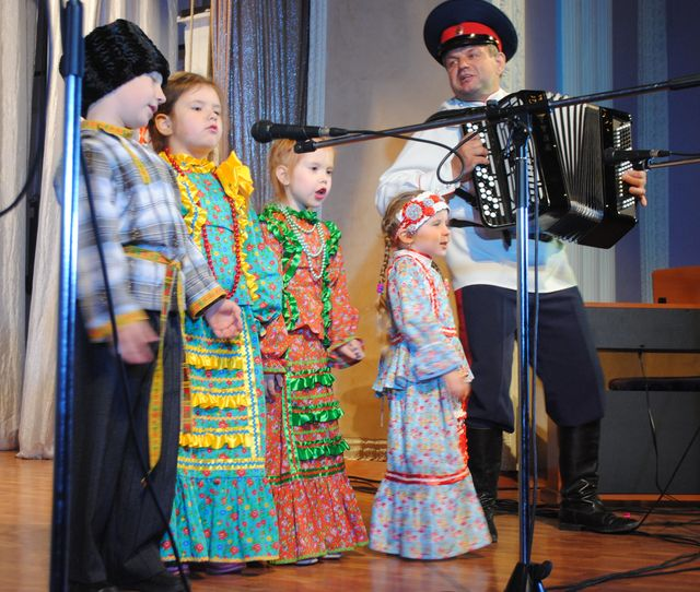 "Фестиваль-конкурс ""РАДУГА ТАЛАНТОВ "" ВКонтакте"